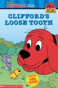 Cliffords-Loose-Tooth